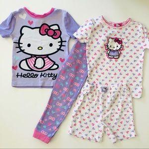 💚 Hello Kitty PJ Set